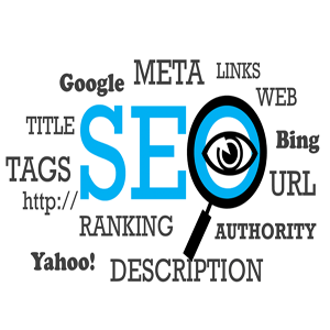 Online Marketing and SEO Services