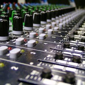 Pro Audio Shop
