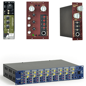Mic Preamps