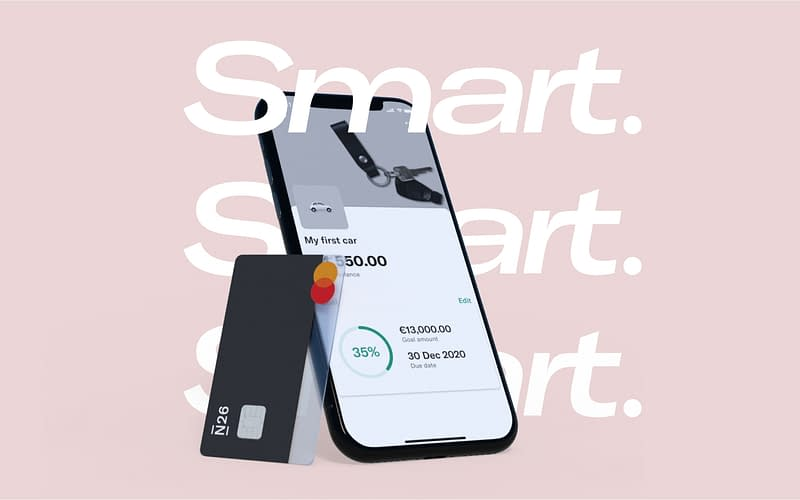 N26 launches mid-tier subscription plan for €4.90 per month